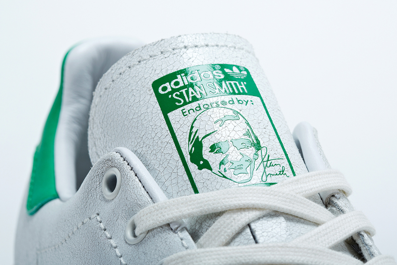 new concept 79126 6f9b0 Adidas Consortium Stan Smith. stan1 stan2 stan3 stan4 ...