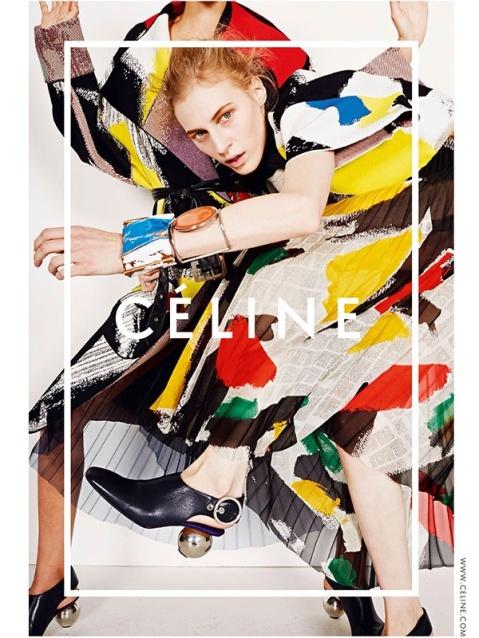Celine-SpringSummer-2014-Ad-Campaign-2
