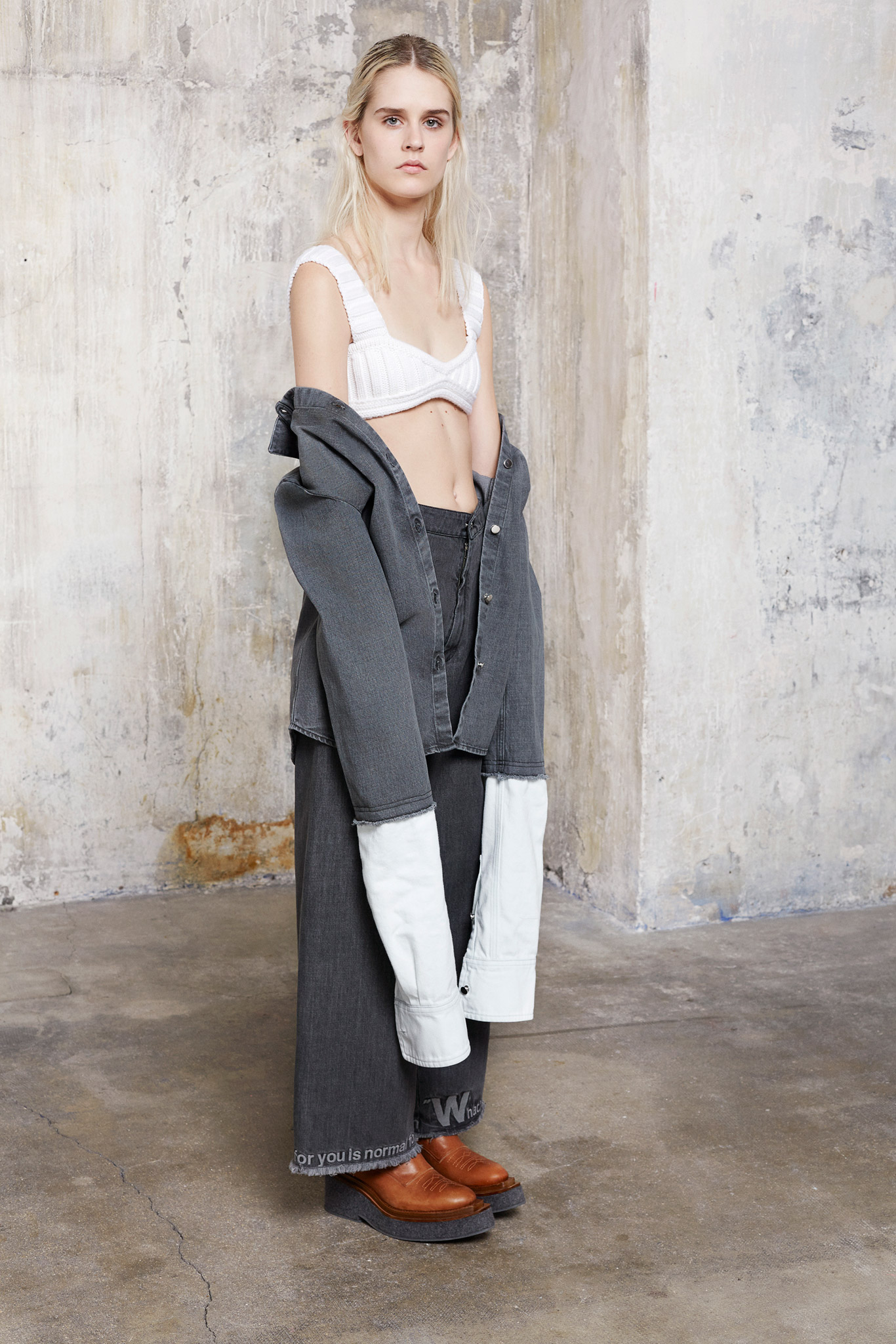 Watch MM6 Maison Martin Margiela Pre-Fall 2015 Collection video